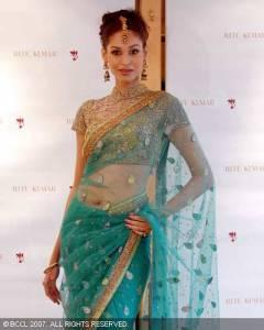 Ritu-Kumar-Bridal-collection