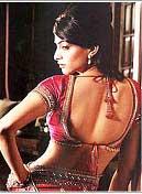 back string blouse designs