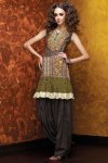 New Cotton Salwar Kameez 2010