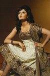 Latest Anarkali Style Salwar Kameez