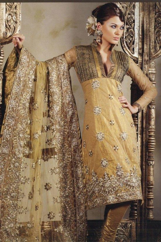 Beautiful Salwar Kameez Designs with Dupatta