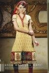Latest Embroidered Salwar Kameez Designs