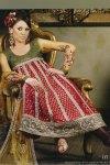 Anarkali Style Salwar kameez Designs