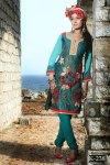 Embroidered Designer Salwar Kameez