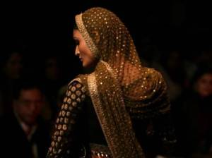 Sabyasachi Blouse Back Design
