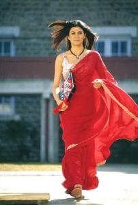 sushmita sen in saree