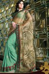 Newly Arrived Designer and Embroidered Sarees 2010