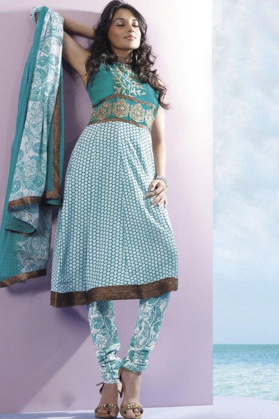 Patrty Churidar Kameez Collection 2010