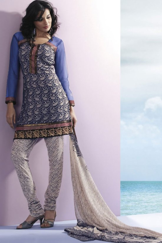 Salwar Kameez worldwide delivery Including USA, UK.