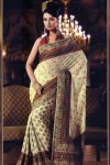 Get Discount on Heavy Embroidered Sarees