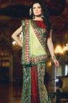 Lehenga Style saree on discount