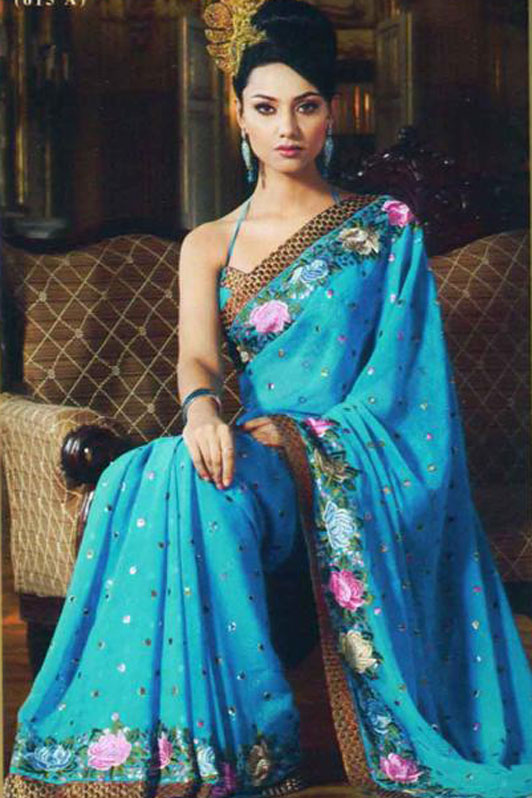 Sarees on Sale, get up to 20 percent discount