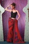 Latest Georgette Designer Sarees