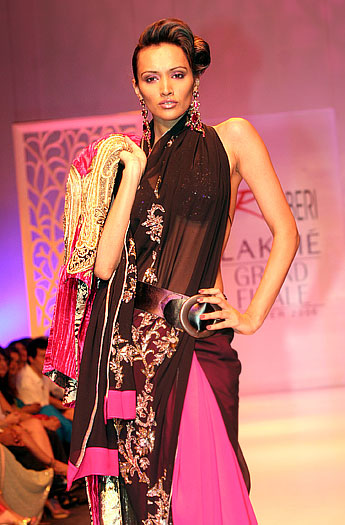 Ritu Beri S Collections Her Fashion Rules