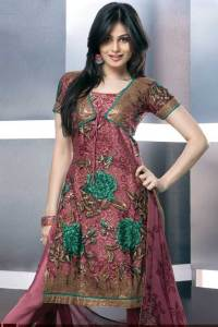 salwar kameez stitching