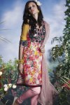 Latest Trendy Churidar Kameez 2010