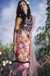 Latest Trendy Churidar Kameez 2010