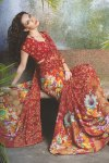 Designer Saree for Casual and party Wear