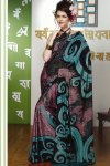 Casual and Party Wear Printed Sarees