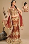 Latest Net Lehenga Choli for Wedding and festival Wear