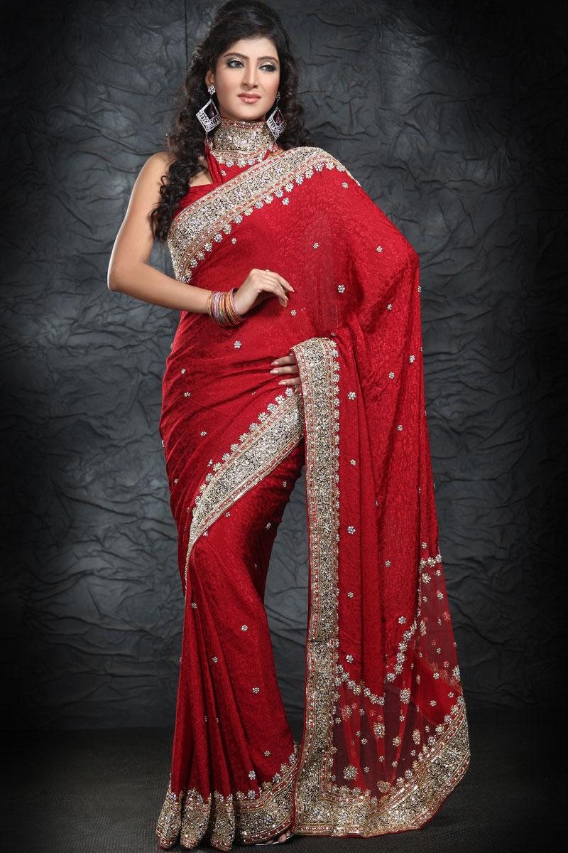 Collection of designer sarees for Designer com