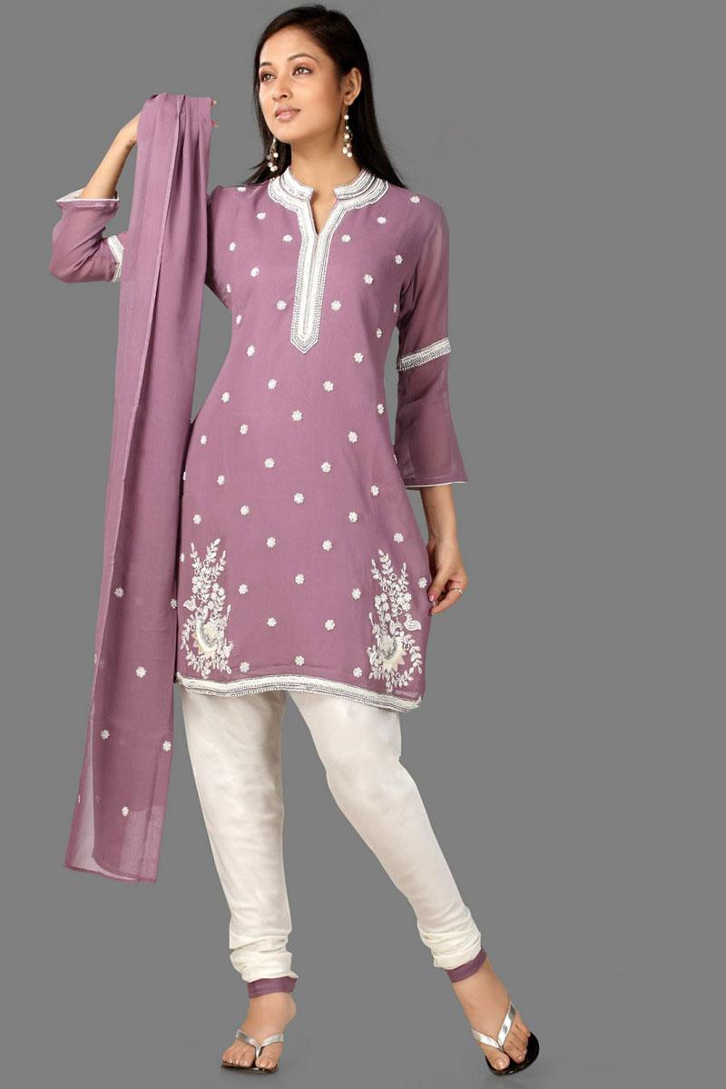 91sl2208 m salwar - Churidar Salwar Kameez Designs 2010