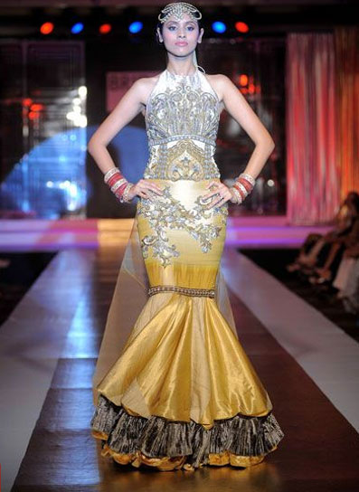 ritu beri bridal collection 2010