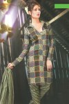 Cheap Casual Wear Cotton Churidar Salwar Kameez 2010