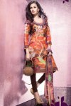 Latest Churidar Salwar Kameez Fashions