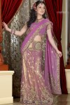 Latest Lehenga Style Sarees for 2011