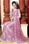 Light Pink Wedding Lehenga Choli for 2011