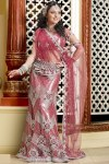 Brink Pink Wedding Lehenga Choli for 2011