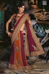 bridal sarees wedding sarees