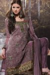 Embroidered Festival Churidar Salwar Kameez