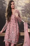 Churidar Salwar Kameez for Party and Festival Wear