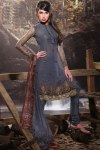 Churidar Salwar Kameez 2011 collection