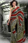 Printed Sarees 2011 Collection