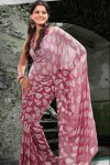 Printed Party Sarees 2011