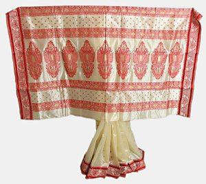 tangail sarees from bangladesh