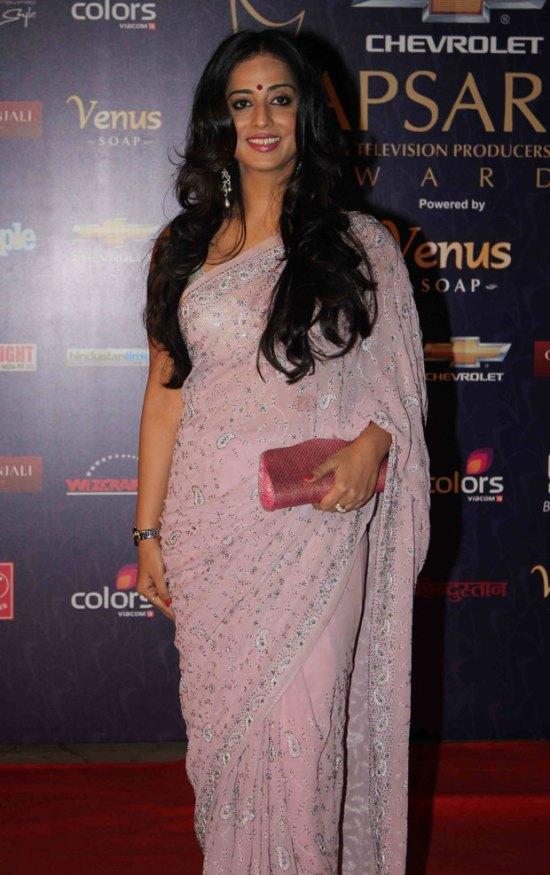 Bollywood Stars at Apsara Awards 2012 Photos 1616