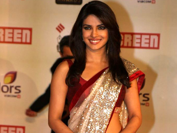 Sarees : Bollywood's all time favourite - 62.1KB