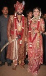 shilpa shetty on her wedding day