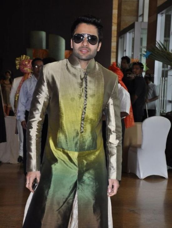 jackky bhagnani grace ritesh deshmukh genelia dsouza wedding party