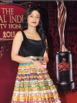 Ragini Khanna in a bollywood award show