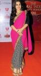 Vidya Balan in a bollywood award show