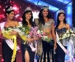 femina miss india 2012 winners