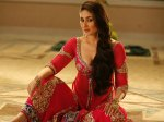 kareena kapoor in a red lehenga choli from the film agent vinod