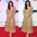 sonali bendre at femina miss india fashion event