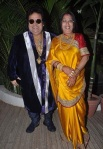 Bappi-Lahiri-with-wife-Chitrani
