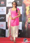 Sonakshi promoting Rowdy Rathore